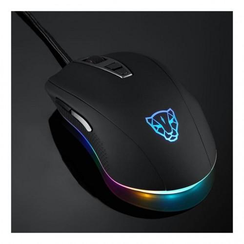Motospeed V60 Gaming Mouse Black
