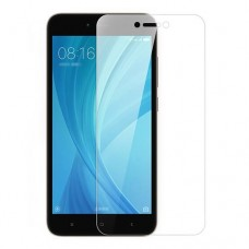 Xiaomi Tempered Glass Xiaomi Redmi note 5A Standard/Prime