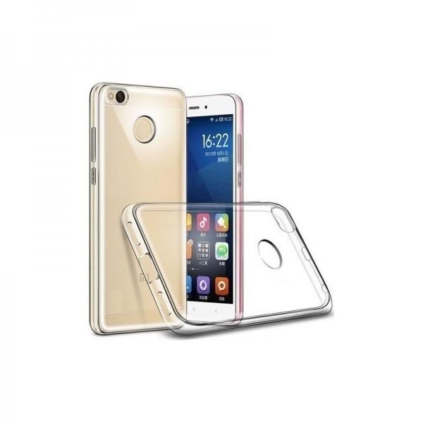Xiaomi ΘΗΚΗ ΣΙΛΙΚΟΝΗΣ ΔΙΑΦΑΝΗ Xiaomi Redmi Note 5a Standard/Prime