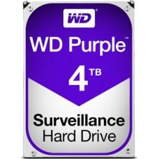 Western Digital Purple HDD 4TB WD40PURZ