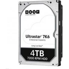 Western Digital Ultrastar DC HC310 7K6 4TB SATA III 0B36040