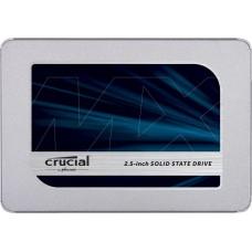 Crucial MX500 SSD 2,5 2TB (CT2000MX500SSD1)