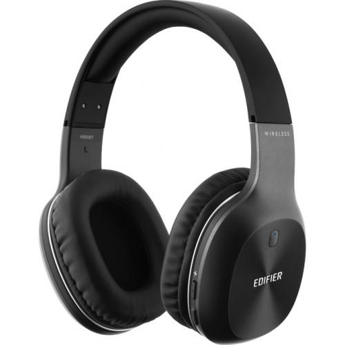 Edifier W800BT-K Black με Μικρόφωνο Headset