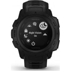 Garmin Instinct Tactical Edition (Black)