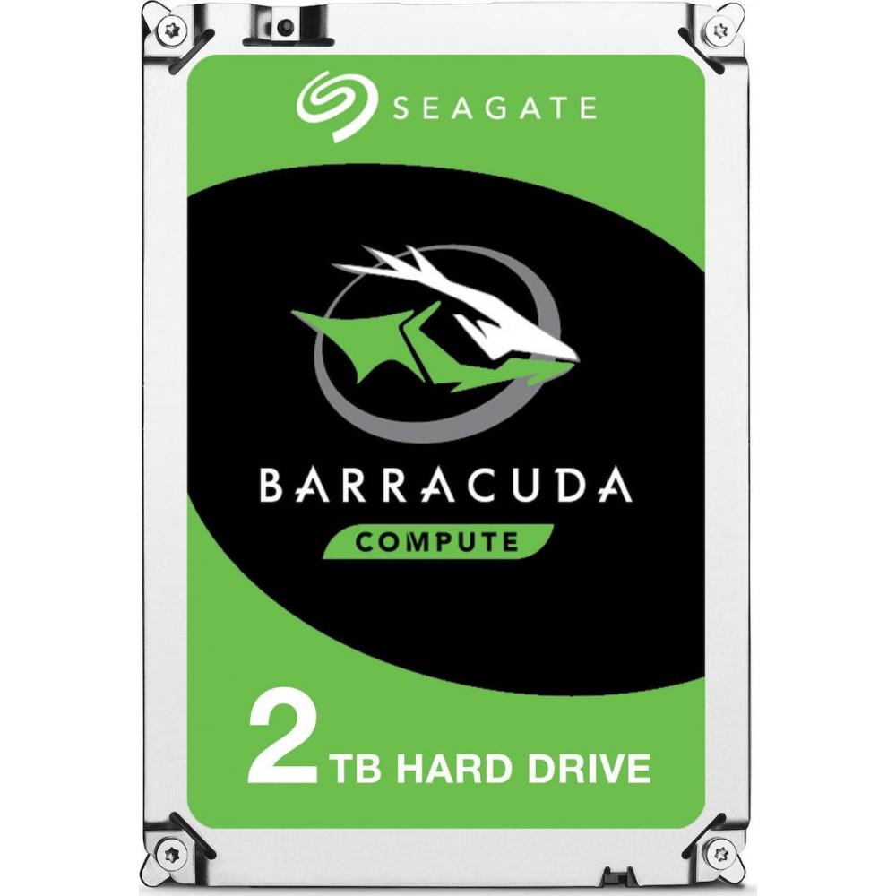 Seagate Barracuda 2TB ST2000DM008