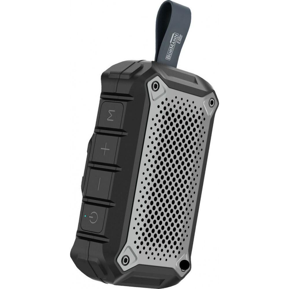 Bormann Φορητό Ηχείο Bluetooth Motion BPR6605 Elite