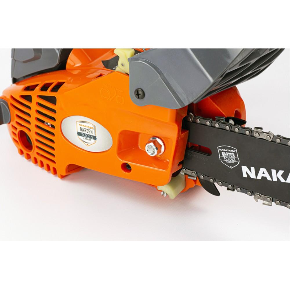 Nakayama Αλυσοπρίονο Βενζίνης PC3100