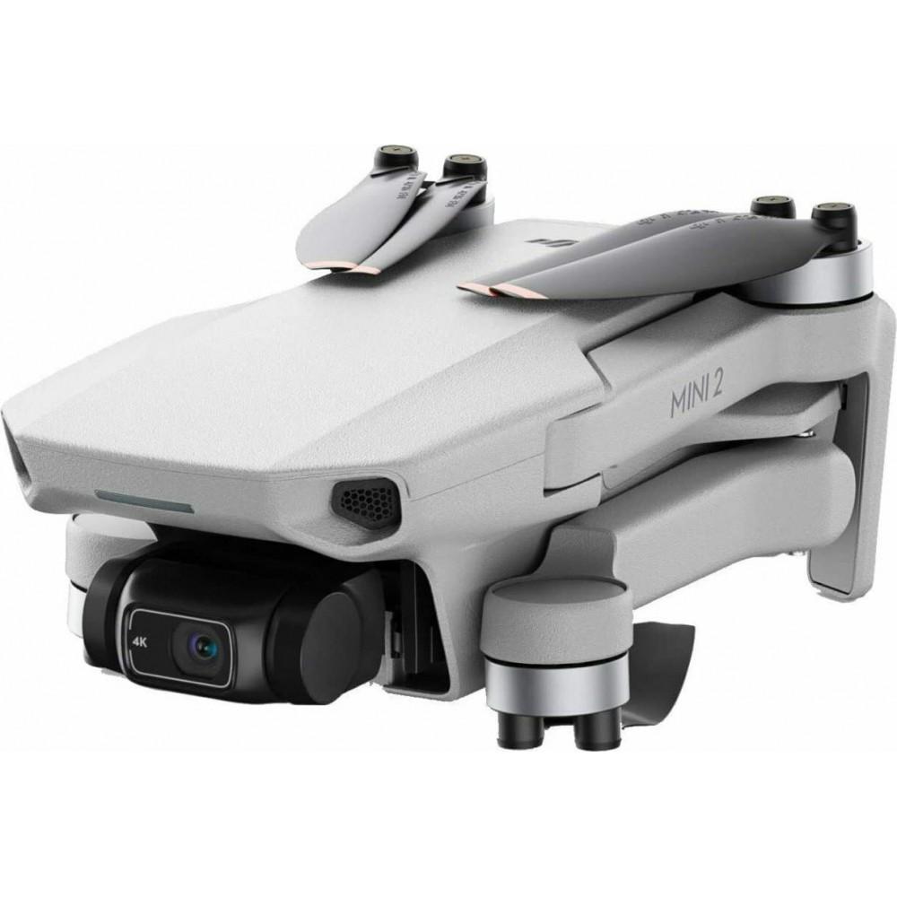 Drone DJI Mavic Mini 2 Fly More Combo