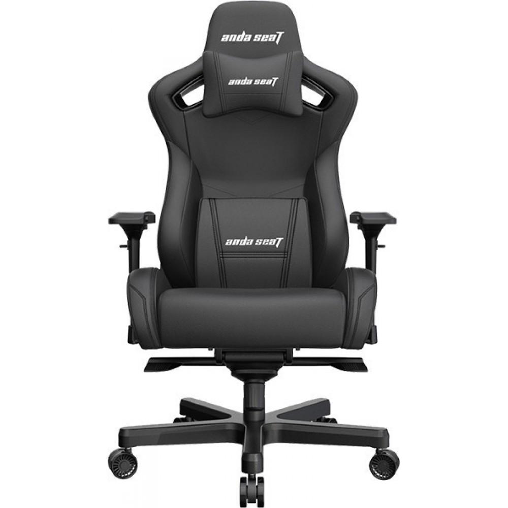 Anda Seat AD12XL Kaiser II Black Gaming Chair (3 ΈΩΣ 36 ΔΌΣΕΙΣ)