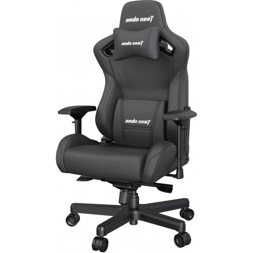 Anda Seat AD12XL Kaiser II Black Gaming Chair (3 ΈΩΣ 36 ΔΌΣΕΙΣ)