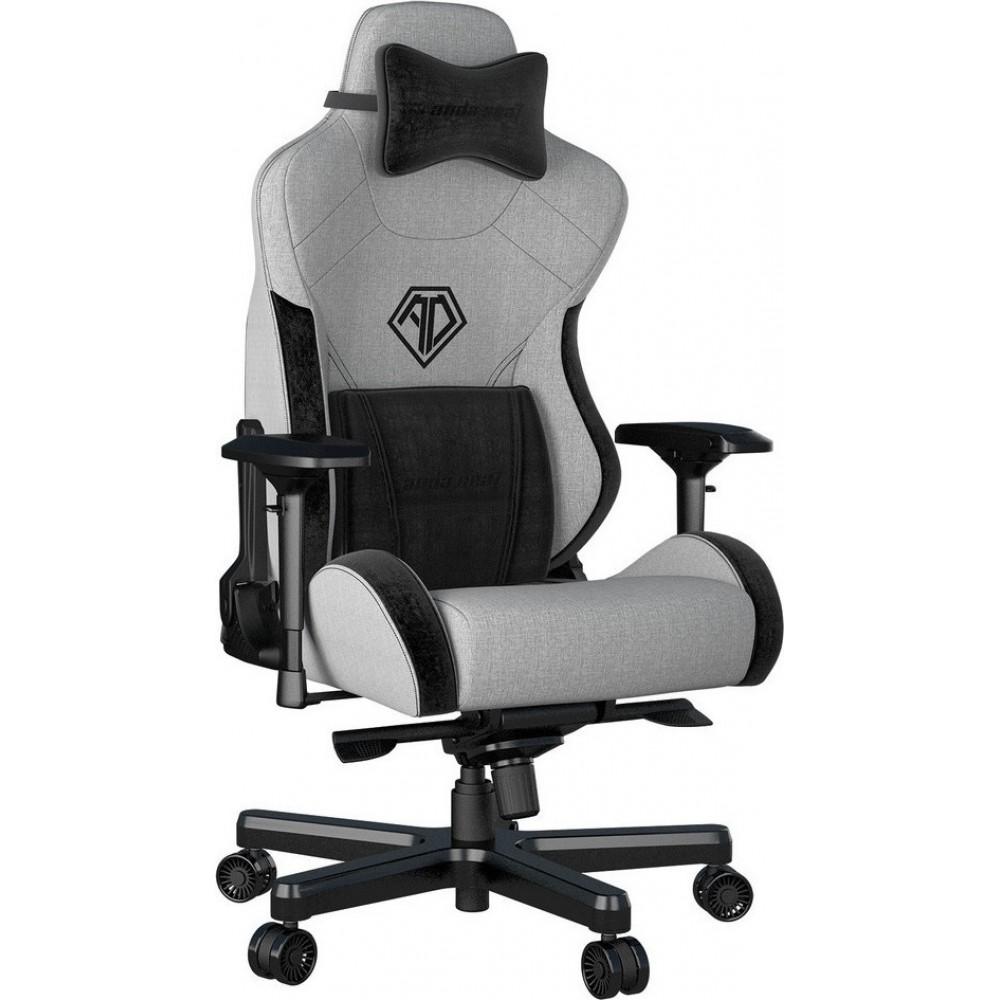 Anda Seat AD12XLLA T-Pro II Grey/Black