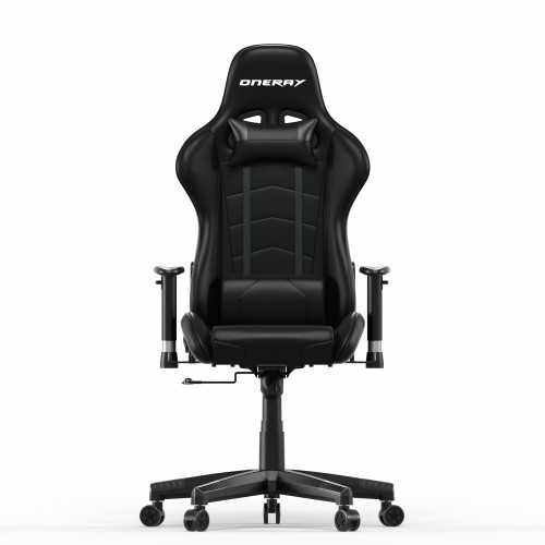 Oneray Black Chair Gaming(D-0917)