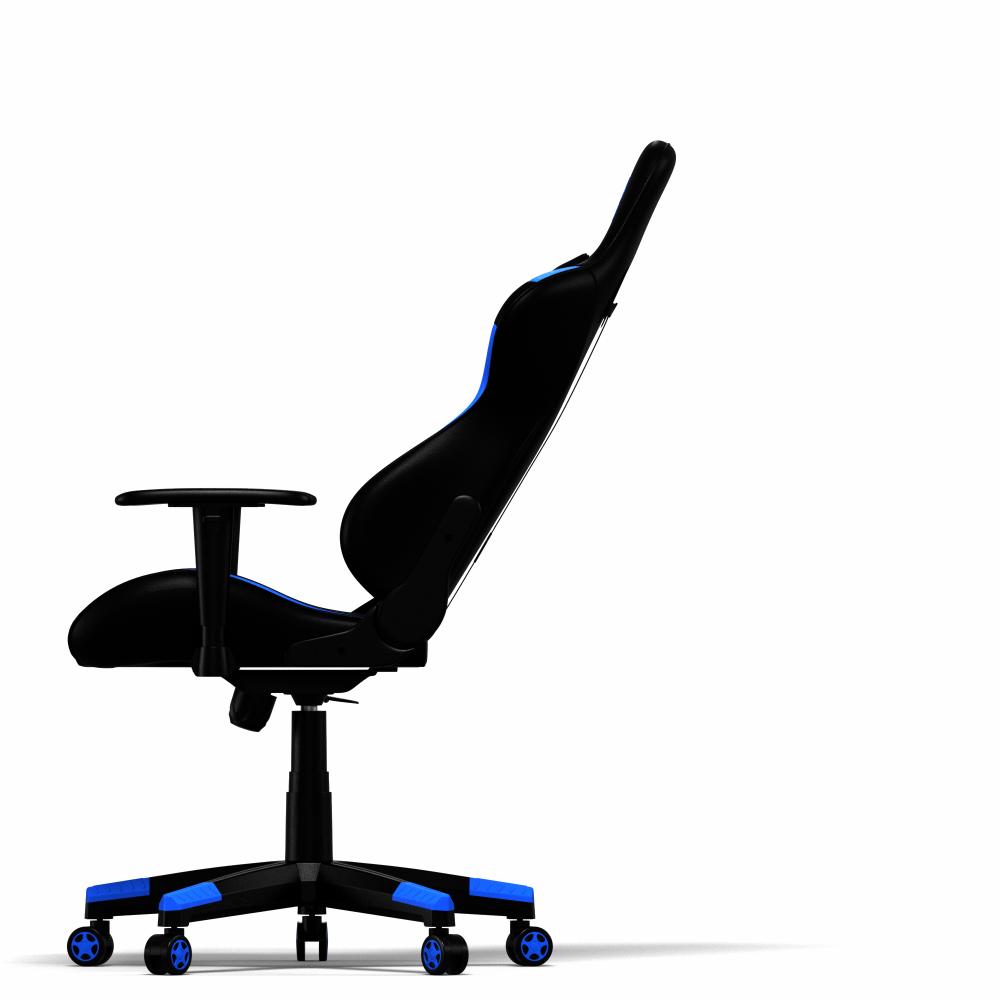 Oneray Black-Blue Chair Gaming(D-0937)