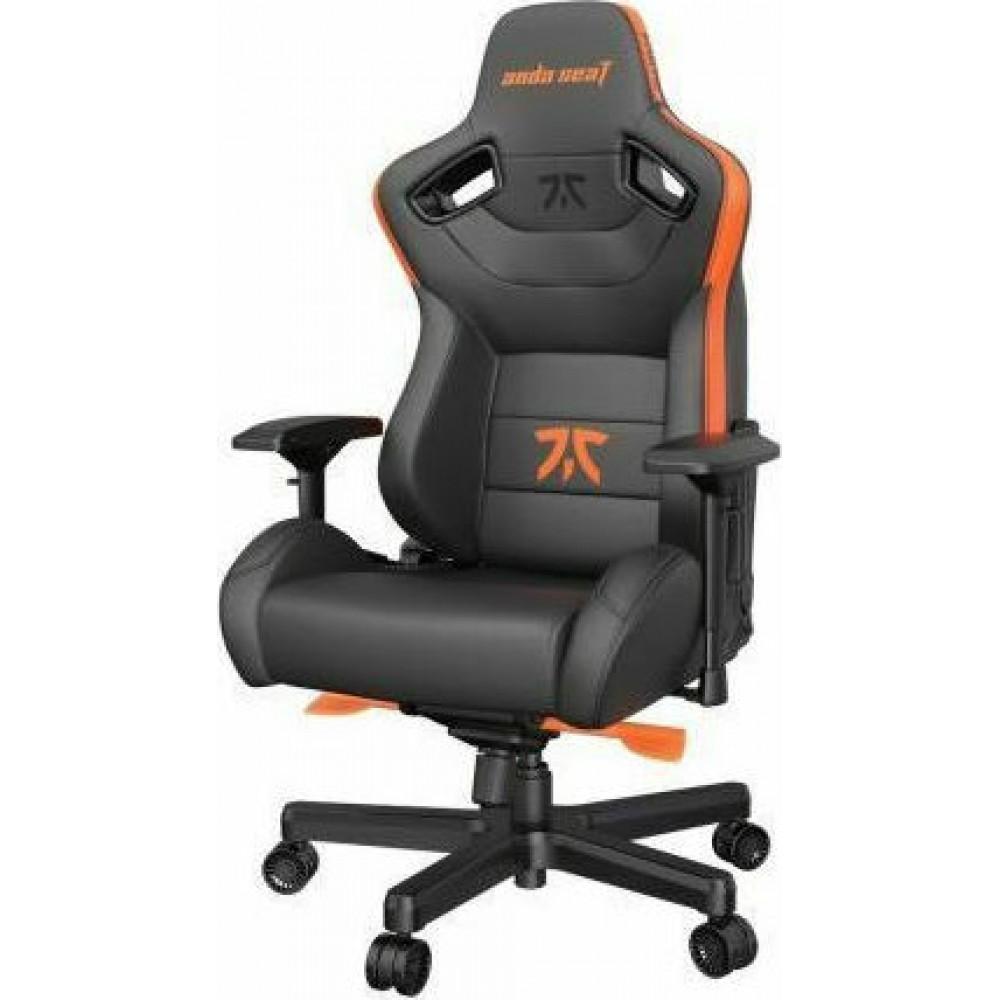 ANDA SEAT Gaming Chair FNATIC Edition