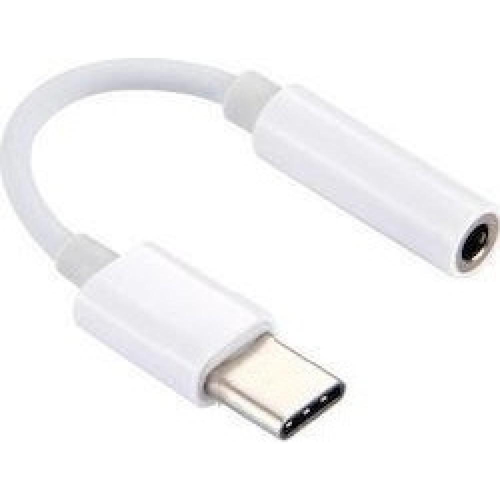 Blackview BV6800 3.5mm female - USB-C male
