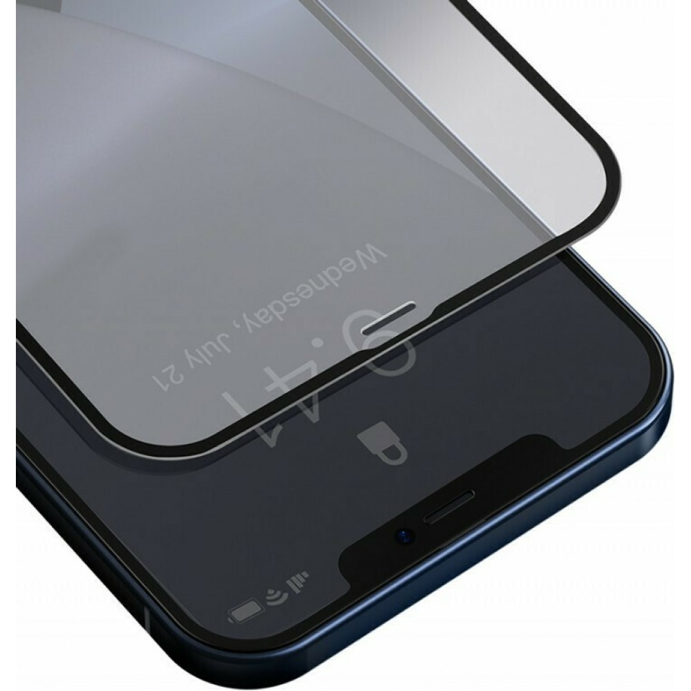 Oem Apple Iphone 12/12 ProTempered Glass 3D Full Face