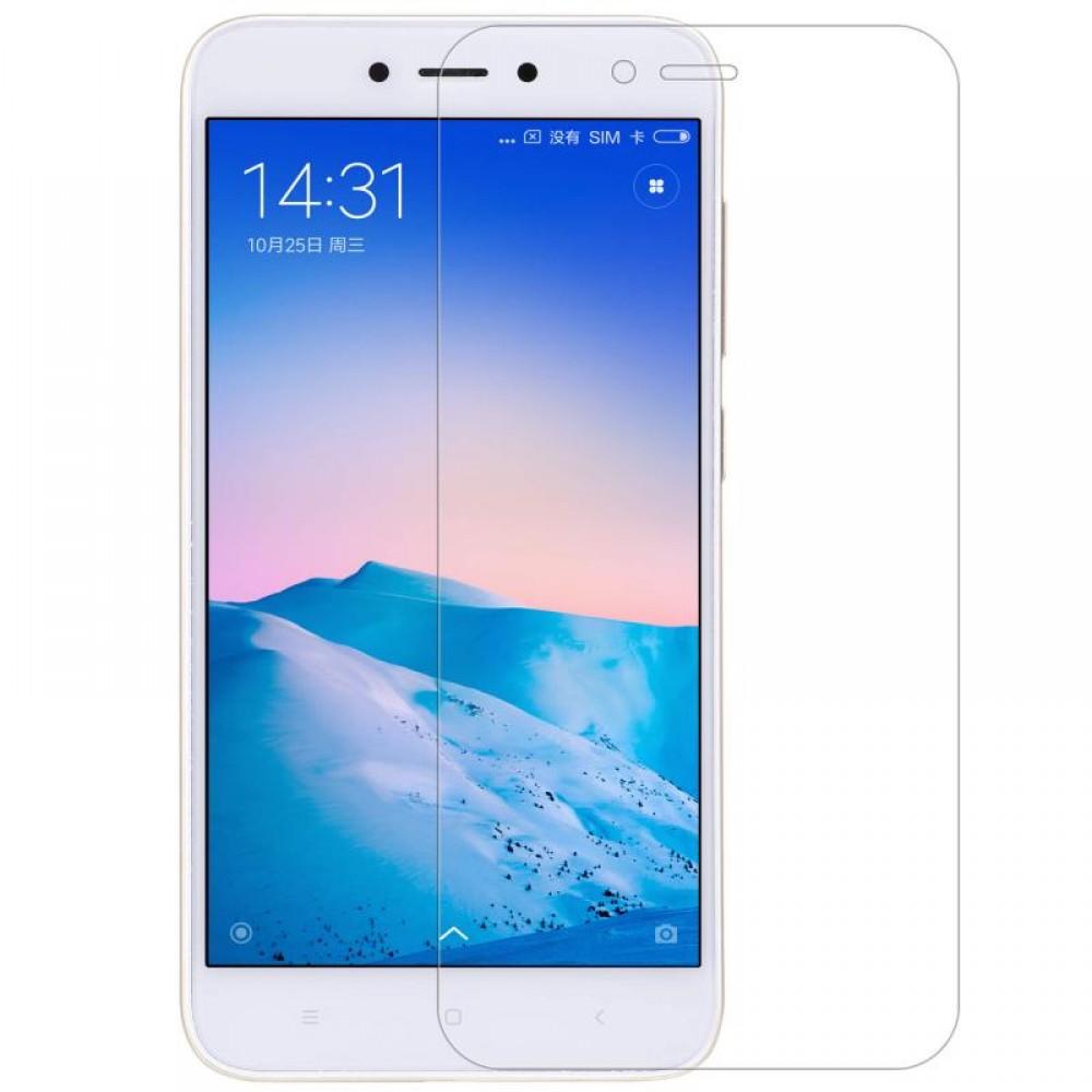 TEMPERED GLASS Xiaomi Redmi 5a/Redmi Go