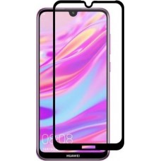 Oem Huawei Y7 2019 Tempered Glass Full Face