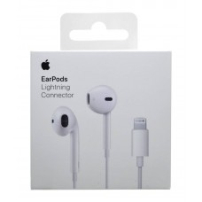 Apple EarPods Lightning Blister Σε συσκευασία (MMTN2ZM/A)