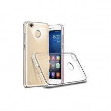 OEM ΘΗΚΗ ΣΙΛΙΚΟΝΗΣ ΔΙΑΦΑΝΗ Xiaomi Redmi Note 5a Standard/Prime
