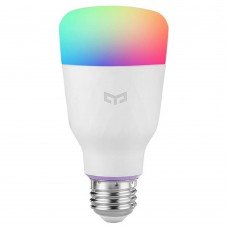 Xiaomi Yeelight 1S E27 8.5W RGBW Dimmable Smart