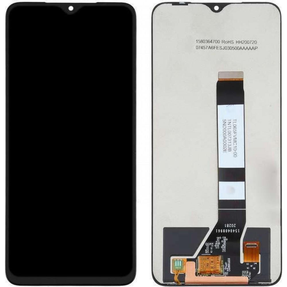 Οθόνη & Μηχανισμός Αφής Xiaomi Poco M3