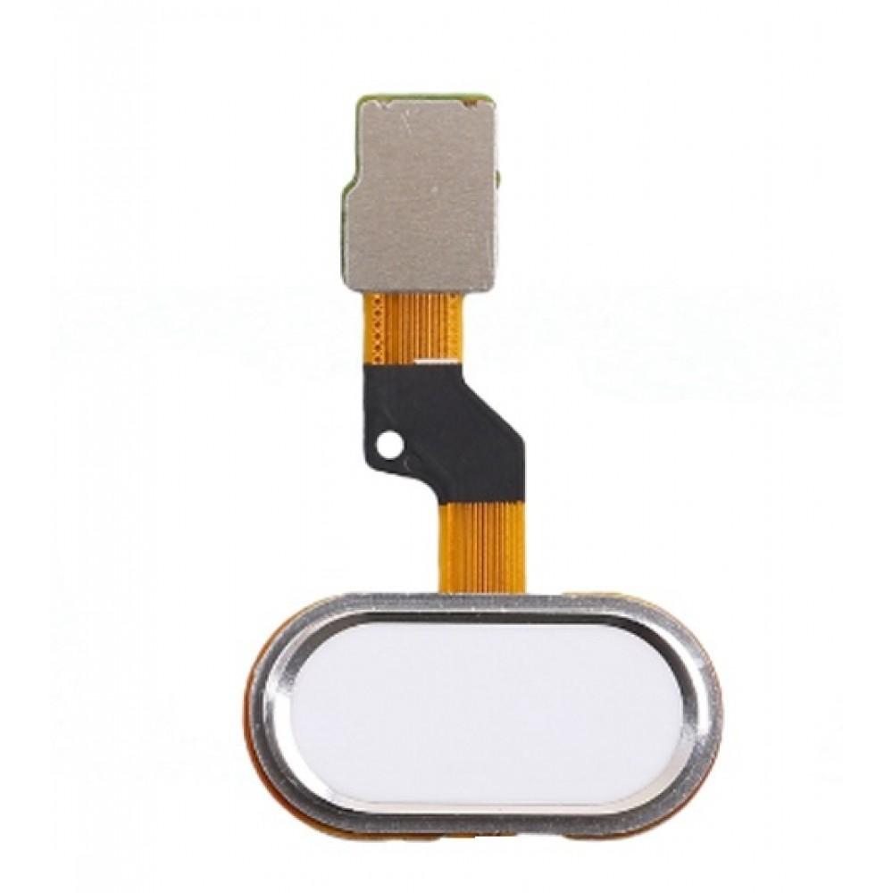 Meizu M3s Fingerprint/Home button Silver